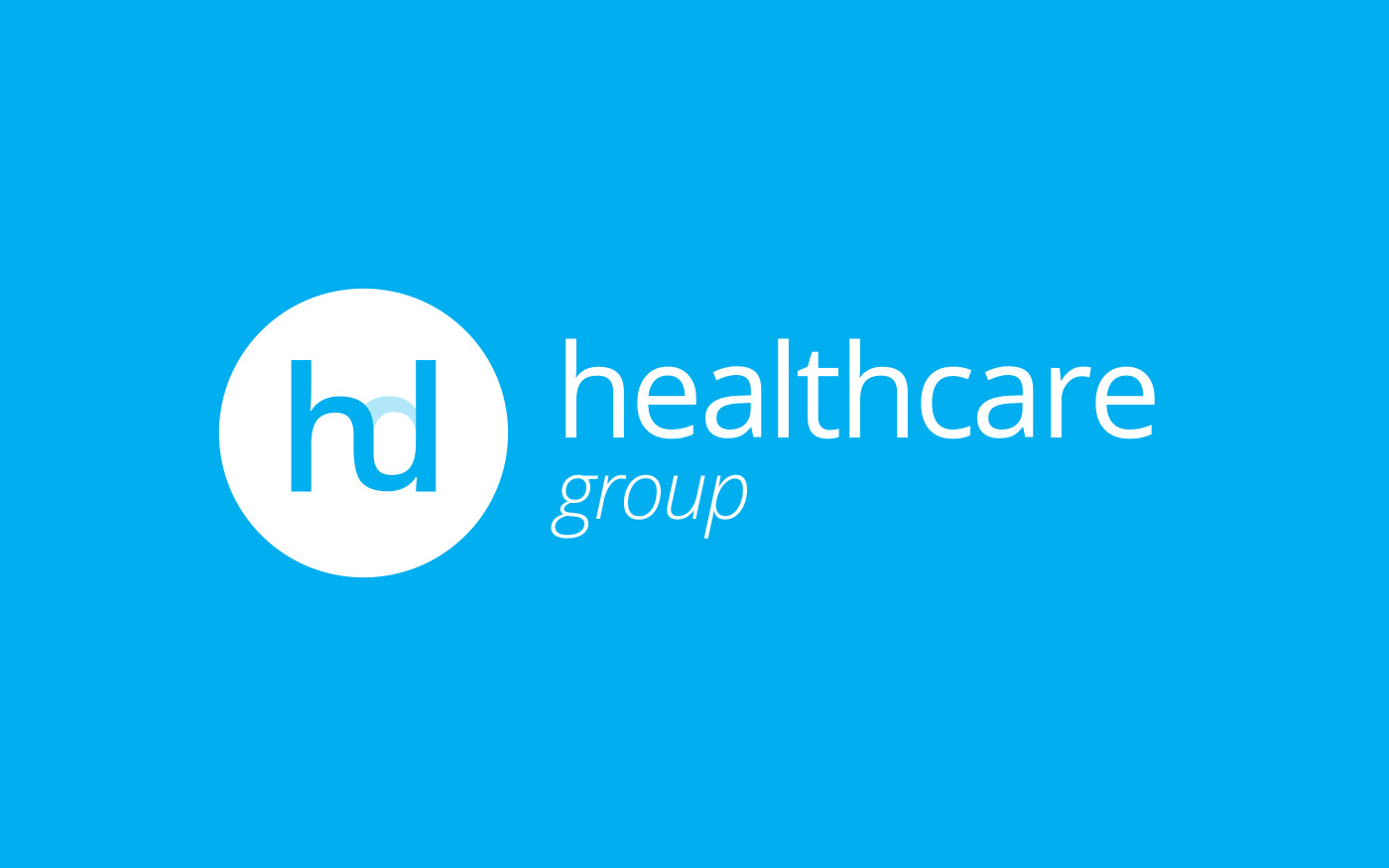 HD Healthcare Group Logo