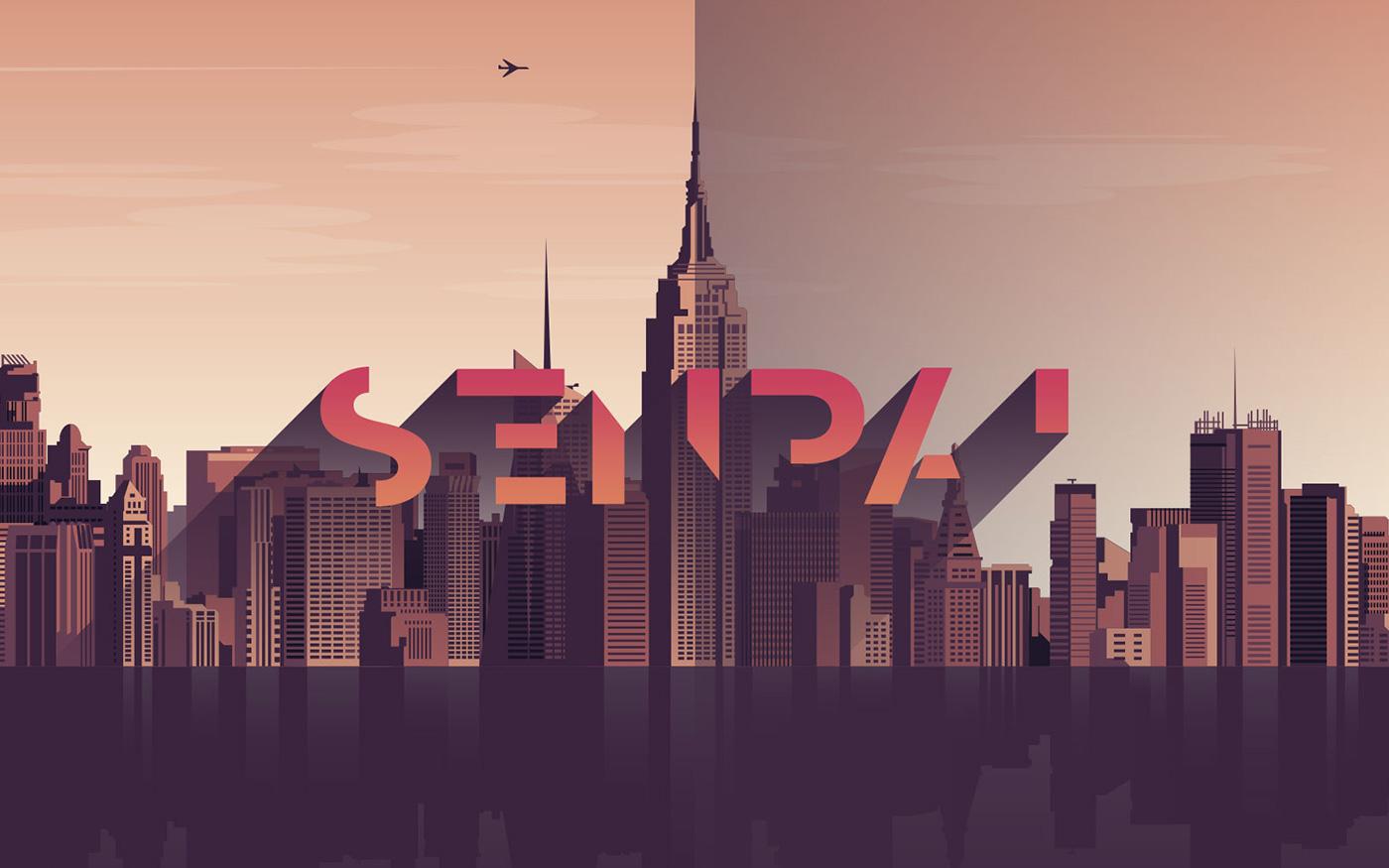 Senpai Logo